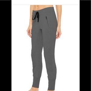 eb74e9b4d6c35 ALO Yoga Pants   S Crinkle Printed Intention Jogger Pant   Poshmark